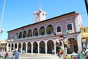 MunicipalPalaceHuauchinangoPuebla.JPG