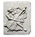 Musée Ingres-Bourdelle - Etude pour La Musique 1912 - Platre - Bourdelle - Joconde06070001202.jpg