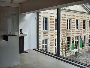 Matisse Museum (Le Cateau) - Image: Musée Matisse 019