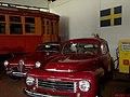 Museu Eduardo André Matarazzo - Bebedouro - Carros sueco, Volvo 444 de 1957 - panoramio.jpg
