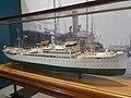 Museu Marítim - Trasmediterránea - Ciudad de Palma (ship).jpg