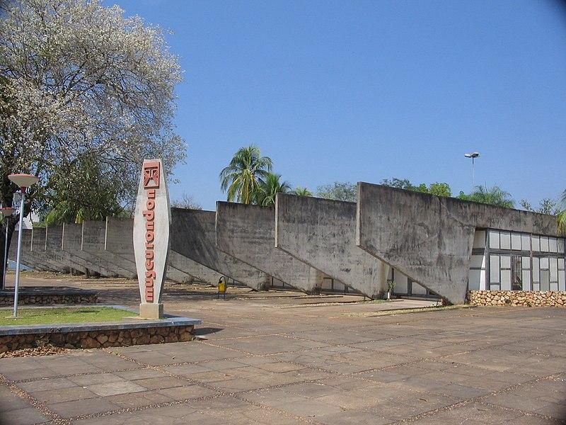 Ficheiro:Museu Rondon2.jpg