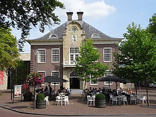 Museum MORE Art museum in Gorssel, Netherlands
