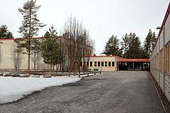 Oulu Koulu