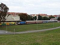 Nádraží Praha-Dejvice, od jihozápadu (02).jpg
