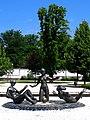 Národná kultúrna pamiatka, Grassalkovichov park, Bratislava WMP 19 Slovakia125.jpg