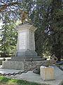 Nérac - Monument aux morts de la guerre de 1870 -1.JPG