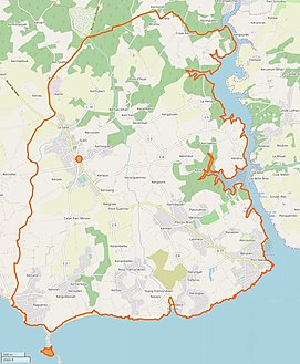 Carte Bretagne Nevez.Nevez Wikipedia