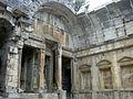 Nîmes-Temple de Diane-2.jpg