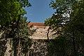 Nördligen, Stadtbefestigung, Stadtmauer an der Frckhinger Anlage 20170826 001.jpg