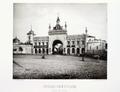 N.A.Naidenov (1884). Views of Moscow. 43. Tretyakovsky.png