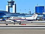 N160SM Raytheon King Air 350 (B300) (cn FL-215) (6831786757).jpg