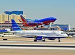 "N516JB JetBlue Airways Airbus A320-232 N (cn 1302) ""Royal Blue"" (7378083344).jpg"