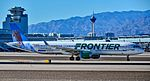 "N705FR Frontier Airlines 2015 Airbus A321-211 - cn 6891 ""Ferndale The Pygmy Owl"" (34858824865).jpg"