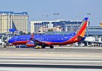 N8306H Southwest Airlines Boeing 737-8H4 (cn 36983 - 4019) (8093008059).jpg