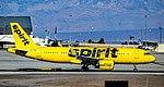 N905NK Spirit Airlines Airbus A320-271N s n 7334 (40974510490).jpg