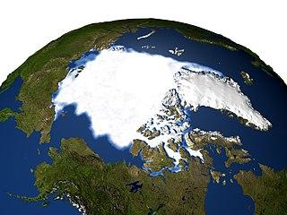 Die Arktis im Jahre 1979