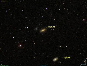 Image illustrative de l'article NGC 42