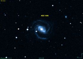 Image illustrative de l'article NGC 1096