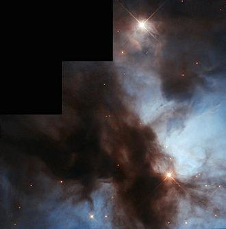 NGC 1579 - NGC 1579 (Northern Trifid)