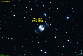 Image illustrative de l'article NGC 2371