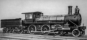 New South Wales Z21 class locomotive - L.304 Class Locomotive