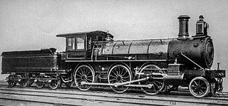 New South Wales Z21 class locomotive class of 10 Australian 2-6-0 locomotives