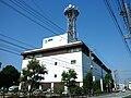 NTT Ise-Shima Building 20090908.jpg