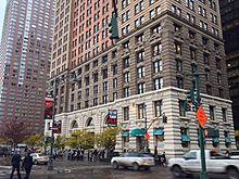 New York Film Academy - Wikipedia