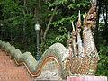 Naga From Wat Phrathat Doi Suthep Chiang Mai Thailand.jpg