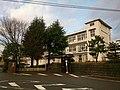Nagaoka Koshiji Jr High School Kousya.jpg