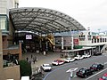 Nagasaki Main Line Nagasaki Station.jpg