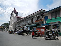 Old Municipal Hall