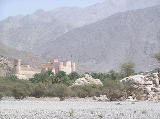 Shapur II's Arab campaign