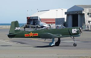 Nanchang CJ-6 Wellington Airport (39).jpg