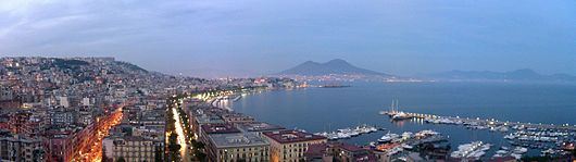 Napoli - Wikiquote