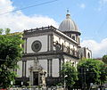 Napoli - Chiesa di Santa Caterina a Formiello 1.JPG
