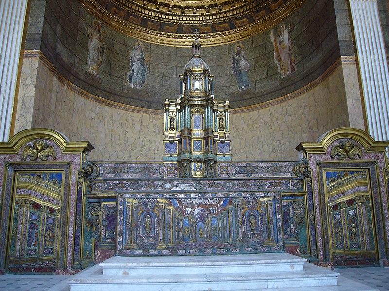 800px-Napoli_Palazzo_reale_-_altare_cappella_1040776.JPG