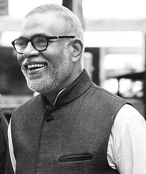Narendra Jadhav - Dr. Narendra Jadhav