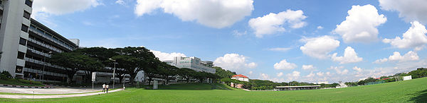 The National University of Singapore