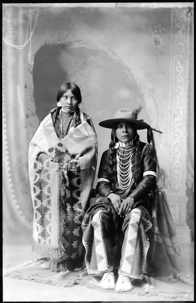 File:Native Americans from Southeastern Idaho - NARA - 519313.tif