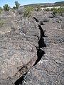 Natural Cracked Lava Divide (2386055359).jpg