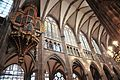 Nave organ and stained glass windows of Strasbourg Cathedral - 3.jpg