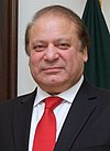 Nawaz Sharif January 2015