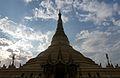 Naypyidaw -- Uppatasanti Pagoda 2.JPG
