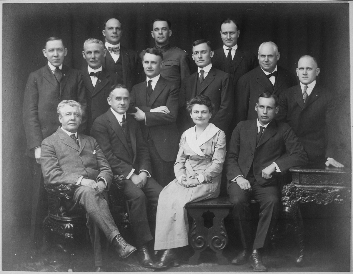 Council Of National Defense Wikipedia