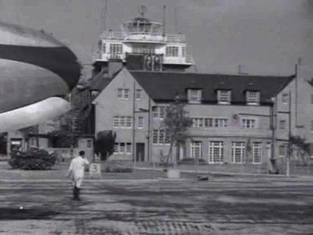 File:Nederland - Amerika door de lucht, de eerste KLM-vlucht Amsterdam - New York Weeknummer 46-22 - Open Beelden - 54918.ogv