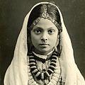 Nepali woman 1900.jpg