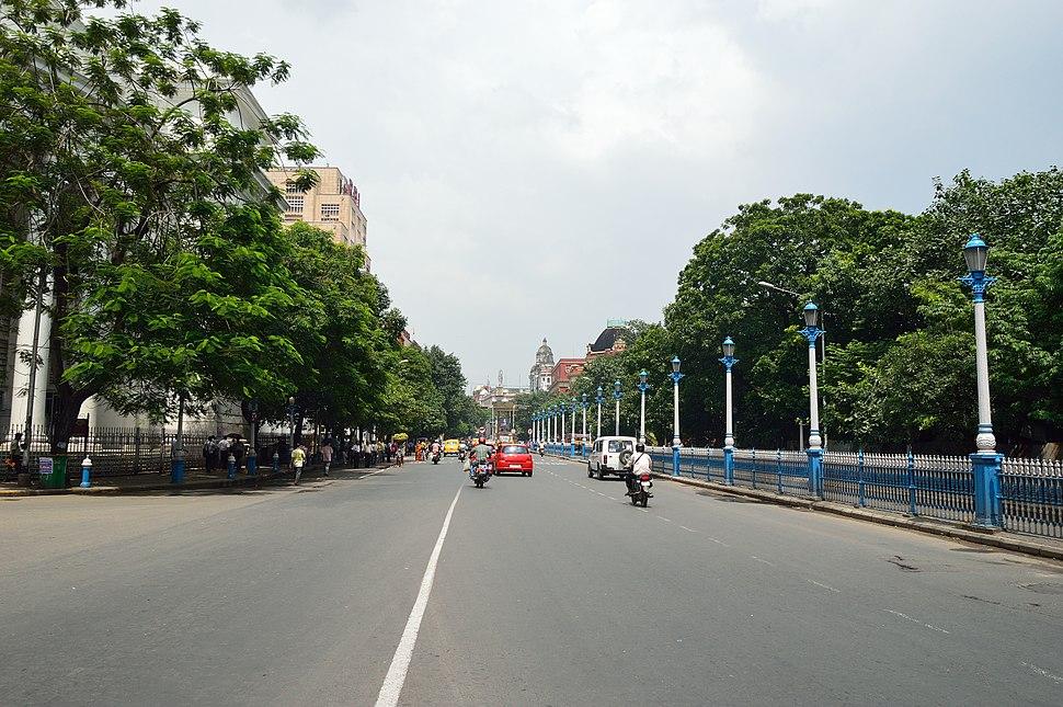 Netaji Subhas Road - Dalhousie Square - Kolkata 2012-10-09 0296
