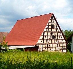 Hembacher Weg in Wendelstein